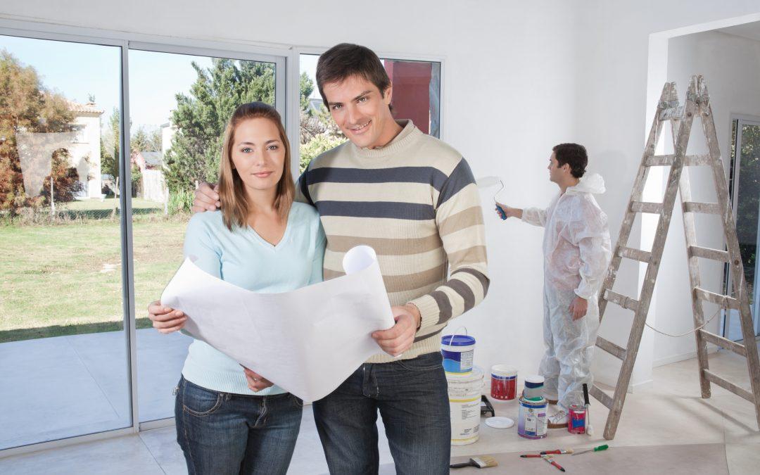 ¿Qué suministros necesitas en tu nuevo hogar?