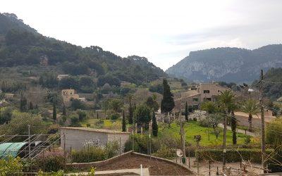 Valldemossa Casa Pueblo 3 dormitorios! Vistas panóramicas! Precio 280.000 Euros!