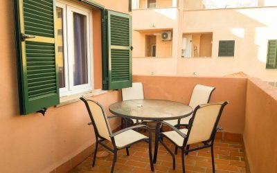 Llucmajor Pueblo Piso 3 dormitorios+terraza y balcon! Precio 199.500 Euros