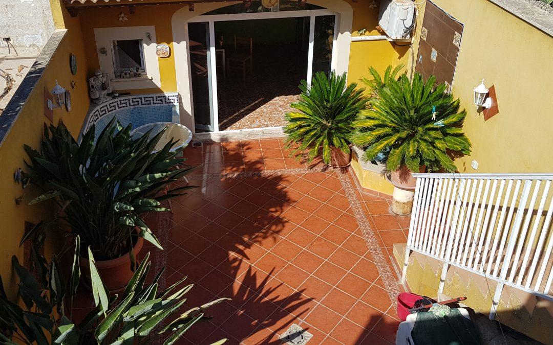 LLucmajor Casa Adosada 3 dormitorios+Studio y Terrazas 75m2! Precio 350.000€