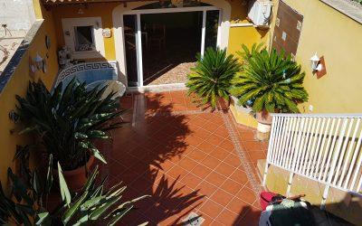 LLucmajor Casa Adosada 3 dormitorios+Studio y Terrazas 75m2! Precio 420.000€