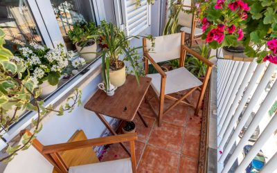 Santa Catalina Piso 3 dormitorios+balcón.Precio 424.000€