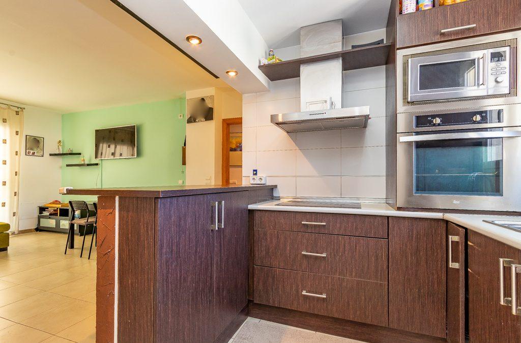 LLucmajor Piso 2 dormitorios+balcón. Incluye Garaje! Precio 158.000€