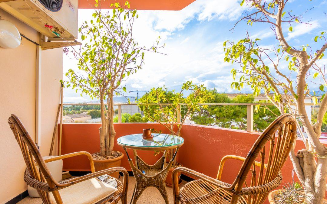 Zona General Riera Piso 3 dormitorios+balcón!. Precio 217.000€