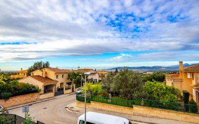 Marratxi San Marçal Chalet +Piscina,Jardin y Garaje! Precio 810.000€