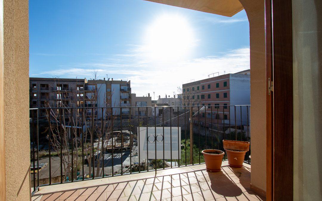 LLucmajor Piso 2 dormitorios+balcón y Ascensor! Precio 175.000€