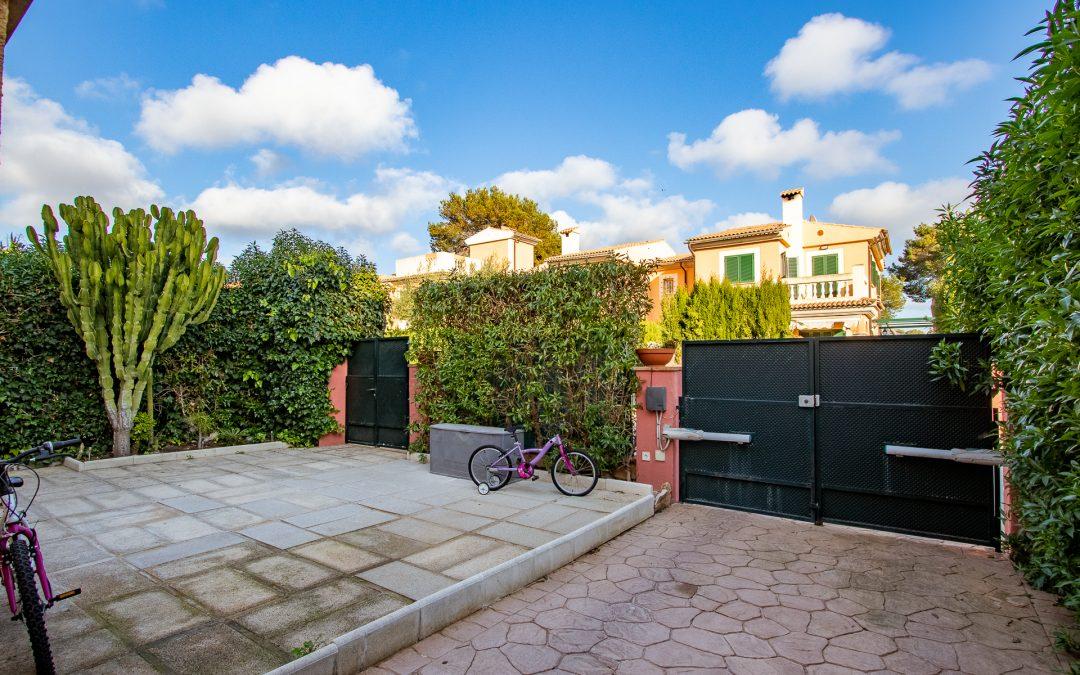 Tolleric Chalet Pareado 3 dormitorios+Terrazas 155m2. Incluye 2 Parking y Trastero!. Precio 332.000€
