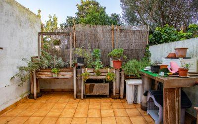 Alaro Planta Baja Dúplex 3 dormitorios+terraza de 26m2! Precio 260.000€