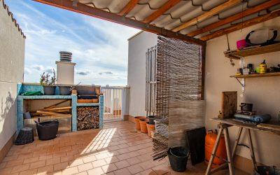 LLucmajor Piso 2 dormitorios+balcón y Solarium 23m2! Incluye Garaje y Trastero.Precio 179.000€