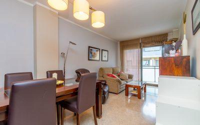 Son Rullán Piso 2 dormitorios+balcón. Garaje y Trastero. Precio 214.500€