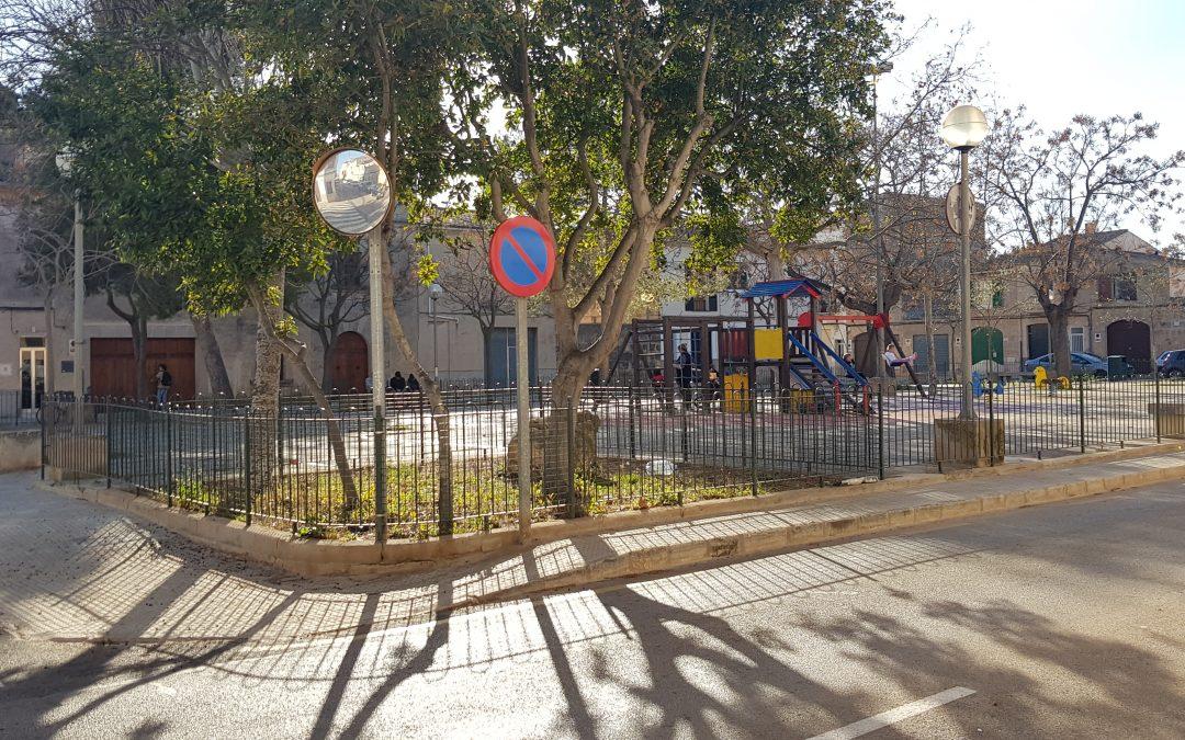 Llucmajor Casa Adosada de 3 dormitorios+terraza y jardin 35m2!.Precio 240.000€
