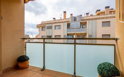 Son Rullan Piso 2 dormitorios+balcon. Incluye garaje+trastero. Precio 210.000€