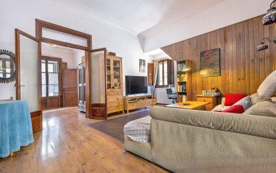 Consell Planta Baja de 3 dormitorios+Estudio y Terrazas 42 y 30m2! Precio 273.000€