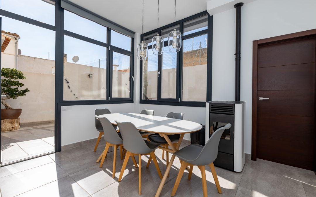 LLucmajor Planta Baja Reformada 3 dormitorios+terraza 35m2! Precio 340.000€