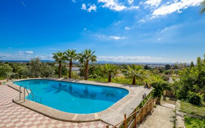 Son Anglada Finca Rústica+ Piscina, jardín, terrazas y frutales. Precio 1.500.000€