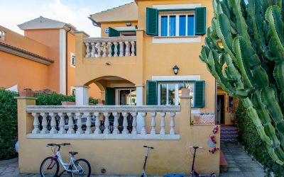 Tolleric Chalet Pareado 3 dormitorios+terraza 155m2!. Incluye 2 plazas de parking. Precio 332.000€