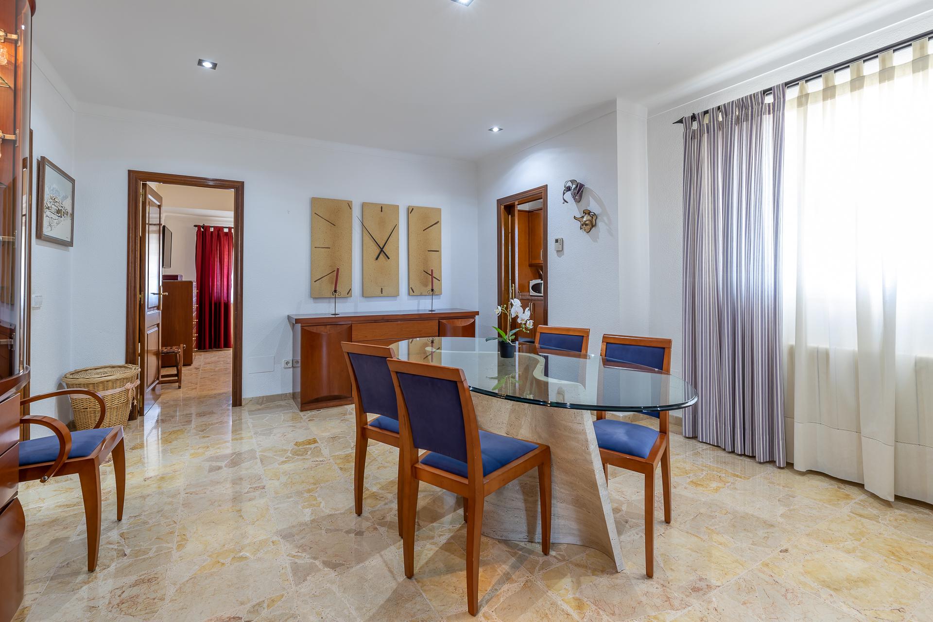 LLucmajor Piso 3 dormitorios+buhardilla y terrazas! Precio 195.000€