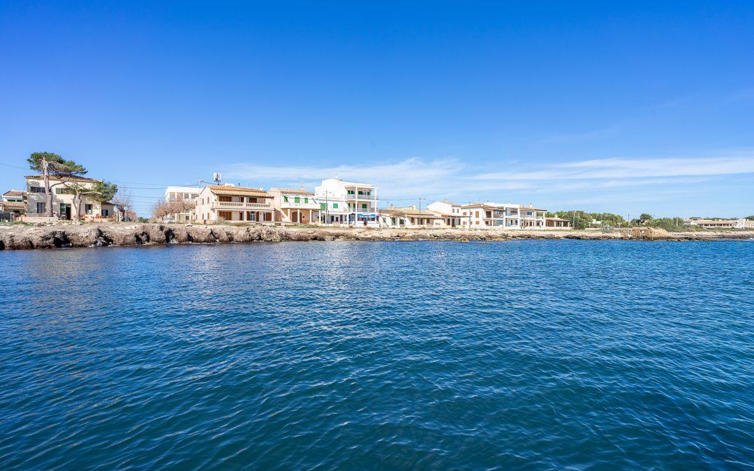 """S"""" Estanyol Chalet 4 dormitorios+terraza 200m2 y Solarium 150m2!. Precio 397.000€"""