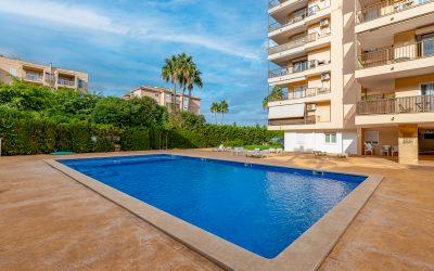Las Palmeras Llucmajor Piso 2 dormitorios+terraza 14m2! Precio 193.000€
